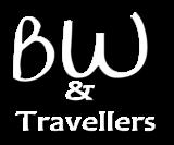 Bushwarriors and Traveler Web Logo